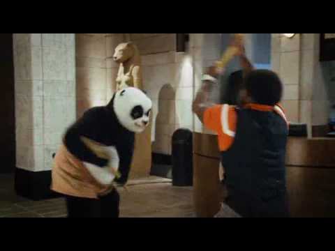 Kung fu Panda - He's real I tell you Image 1