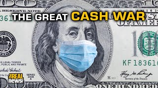 Video: Cashless? My human right to use Cash in a free, democratic Society - Real News
