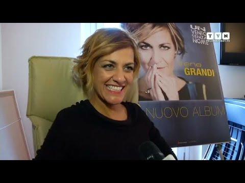 """Intervista a Irene Grandi – Ritrovo una nuova me in """"Un vento senza nome"""""""