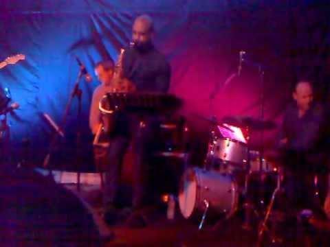 GARY THOMAS QUARTET (sax solo) Modo 11ma Rassegna Jazz - Salerno