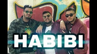 BIGGIE MASTER & JUNY THE GAME & MIKO // HABIBI // حبي OFFICIAL VIDEO HD 2018® █▬█ █ ▀█▀