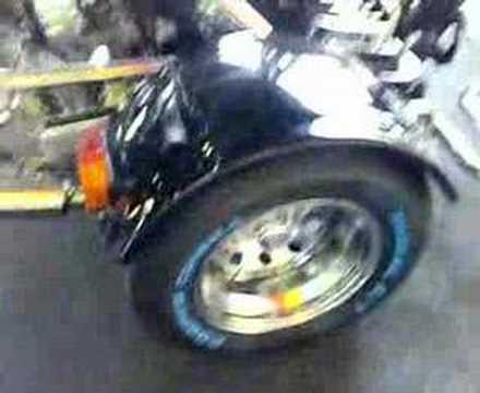 Motos de 3 ruedas precios nuevas