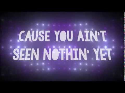 Avril Lavigne - You Aint Seen Nothing Yet
