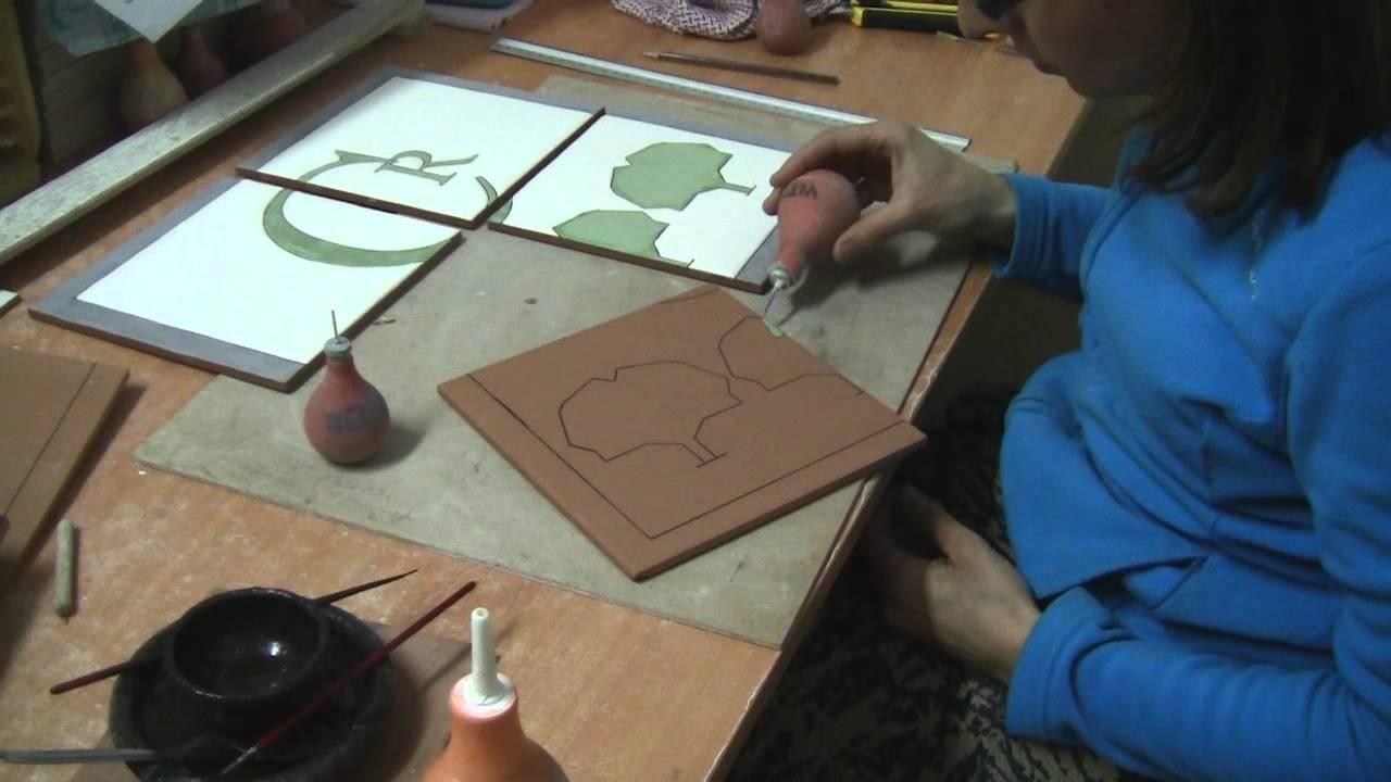 Cer micas cu llar la decoraci n de nuestra cer mica en for Decoracion en ceramica artesanal
