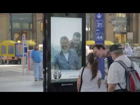 Switzerland Tourism Video Marketing Ad