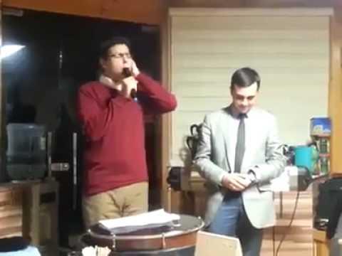 [masyaallah] Azan Turki Yang Buatkan Anda Tergamam! video