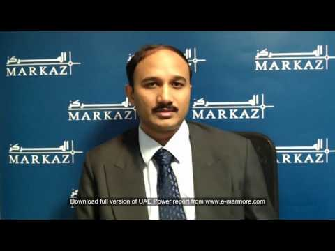 UAE Power - Markaz Research