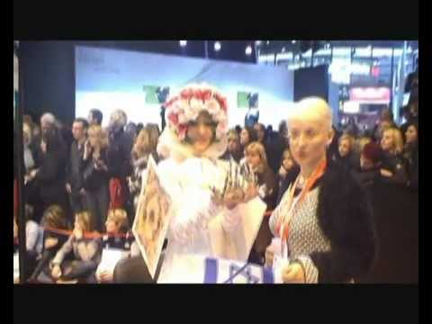 OMC HAIR WORLD PARIS 2010