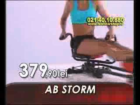Gymform AB Storm