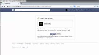 How to change your Facebook Name without waiting 60 days
