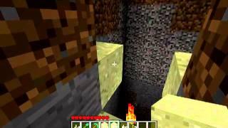 GekkoGames ViYoutubecom - Minecraft spieler fallen