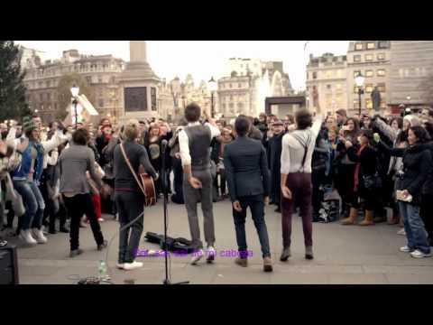 One Direction- One Thing Hd (subtitulado En Español) video