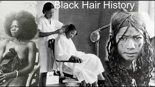 What They Won't Tell You About Your Natural Hair! (Pt. 2)