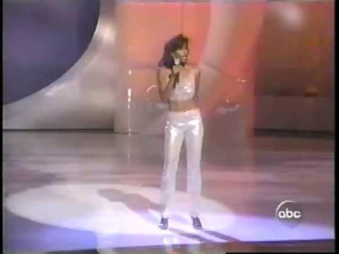 """Marina Harrison Miss America Talent """"Fallin"""""""