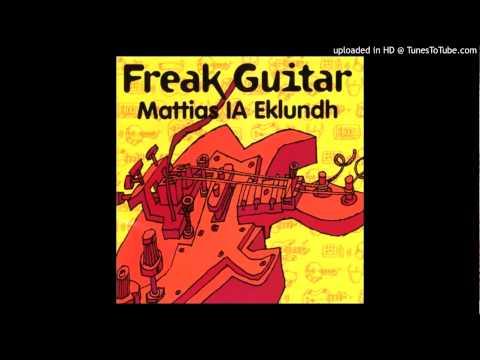 Mattias Ia Eklundh - When Sam Played It Again