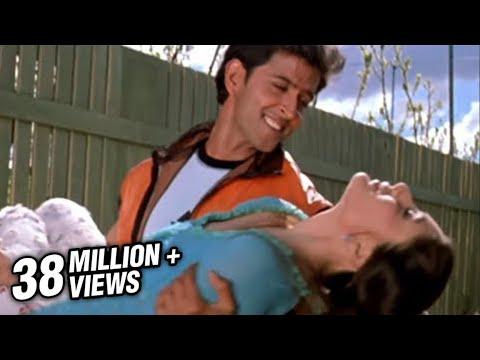 Ladka Yeh Kehta Hai Ladki Se - Main Prem Ki Diwani Hoon - Hrithik & Kareena - Bollywood Songs