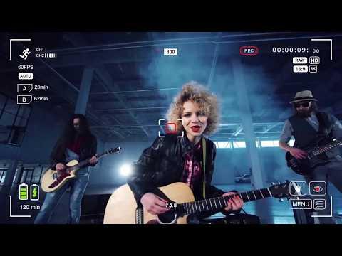 zenekar video pelda demo