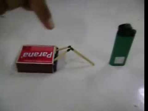 Experiencia de Física