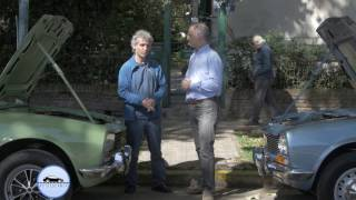AutoEscaner - Historia Peugeot 504
