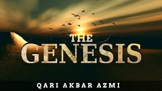 When Satan Refused To Bow Down To Adam – Quran Recitation