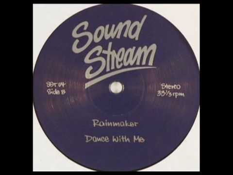 Sound Stream - Dance With Me