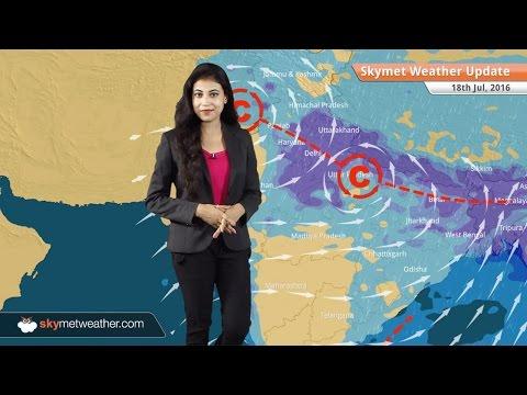 Weather Forecast for July 18: Monsoon rain in Delhi, Mumbai; Floods in Uttarakhand and Assam