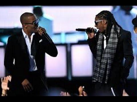 ~TI / Lil Wayne Style Type Beat~ Hip Hop - Rap Instrumental