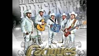 El Oso Hormiguero - Los Caciques De San Luis