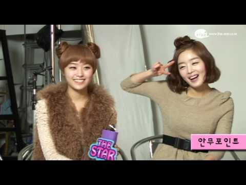 시크릿(Secret) HD INTERVIEW