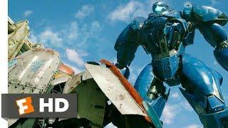 Pacific Rim Uprising (2018) - Scrapper's Wild Ride Scene (1/10)   Movieclips