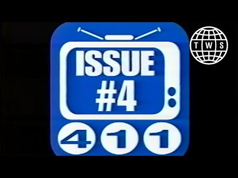 411VM Issue 4 | 1994: Australia with Rob Dyrdek and Willy Santos. Pro Files with Ronnie Creager.