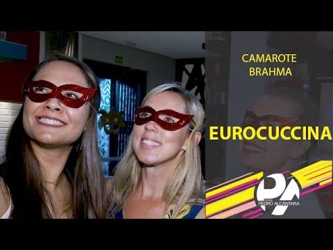 Camarote Brahma (EuroCuccina)
