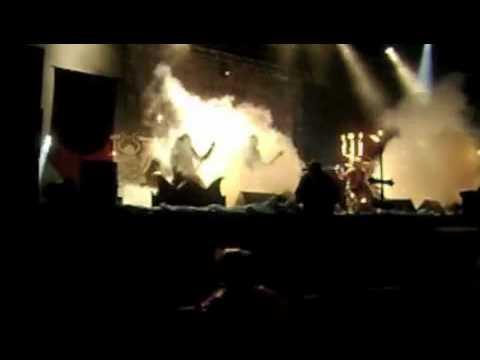 WATAIN - PSOA 2010