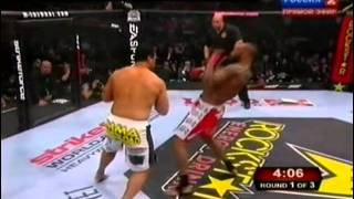 MMA'S GREATEST FIGHTS AND  BEST MOMENTS