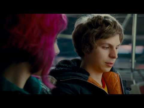 Scott Pilgrim Vs. The World - International Trailer