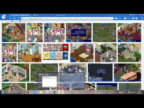 สอนโหลด The Sims 1 แบบง่ายๆ