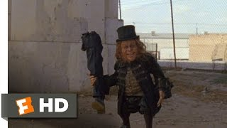 Leprechaun: Back 2 tha Hood (10/11) Movie CLIP - Police Brutality! (2003) HD