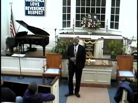 2014-02-16 Introduction/Fellowship w/ Woodcrest Christian School
