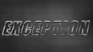 Exception - Intro Official