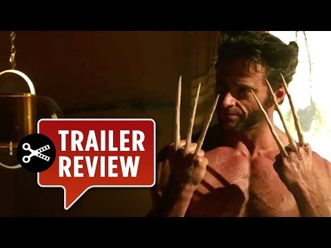 Instant Trailer Review: X-Men: Days of Future Past Trailer 3 (2014) - Hugh Jackman Movie HD klip izle