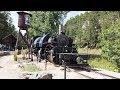 Black Hills, South Dakota - 1880 Train / Black Hills Central Railroad - Full Tour (2019)