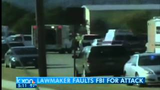 Comey PC Incompetence Responsible For Nidal Hassan Mass-Murders