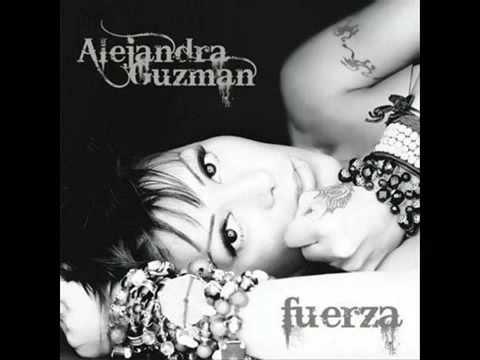 Alejandra Guzman - Hey Güera