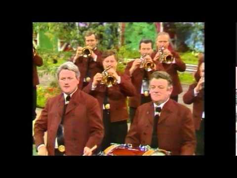 Ernst Mosch - Alte Kameraden LIVE