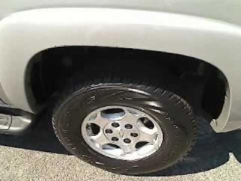 2005 Chevrolet Suburban – Sport Utility San Antonio TX, Used