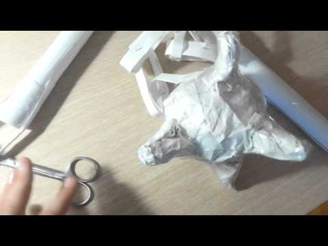 Как сделать булаву своими руками в домашних условиях 8