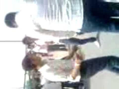 Kunal On Th Dj Floor.3gp video