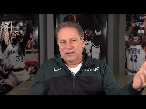 Tom Izzo Reacts to Frank Martins Suspension  Jim Rome on Showtime
