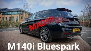 Tuned M140i Bluespark In Depth Review. Does it actually make a difference?