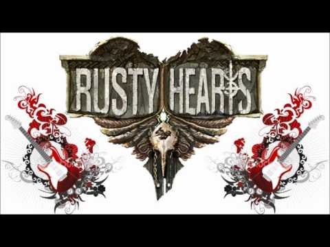 Game Guitar ROCK / Metal Soundtracks #11 - Rusty Hearts [Rock-Mix]